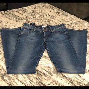 NWT Hudson Jeans